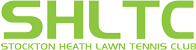 SHLTC logo green small